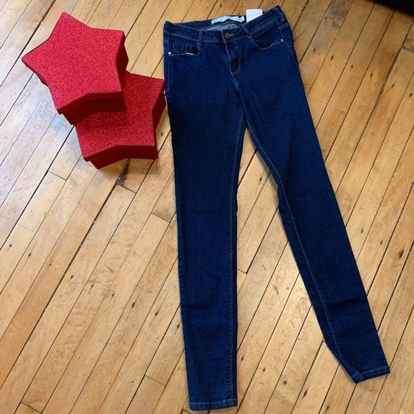 Zara Denim - Zara Jeans size 2 inseam 30 inches
